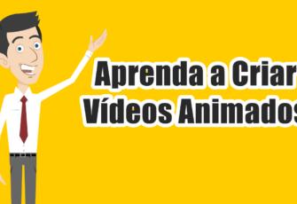 Aprenda a Criar Videos Animados